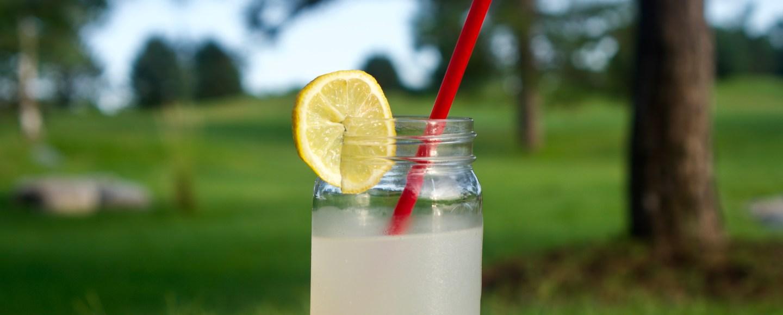 Lemonade Syrup Base   Erica Robbin