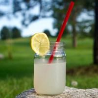Lemonade Syrup Base | Erica Robbin