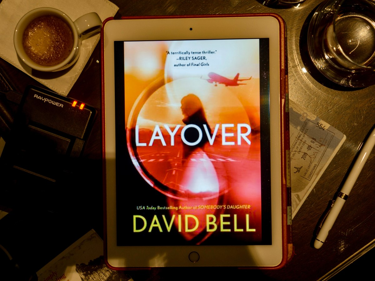 Layover by David Bell