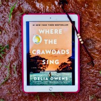 Where the Crawdads Sing by Delia Owens