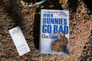 When Bunnies Go Bad (Pru Marlowe, #6) by Clea Simon