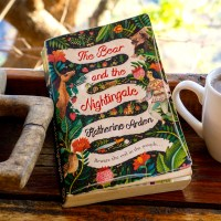 The Bear and the Nightingale (Winternight Trilogy #1) by Katherine Arden
