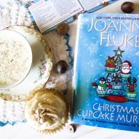 Christmas Cupcake Murder (Hannah Swensen #26) by Joanne Fluke