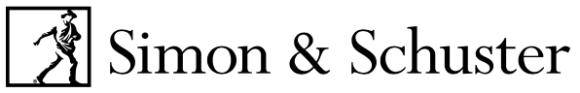 Simon Schuster Logo | Erica Robbin