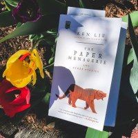 The Paper Menagerie and Other Stories by Ken Liu | Erica Robbin