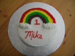 Final Cake Course 1