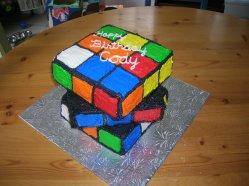 Rubic Cube