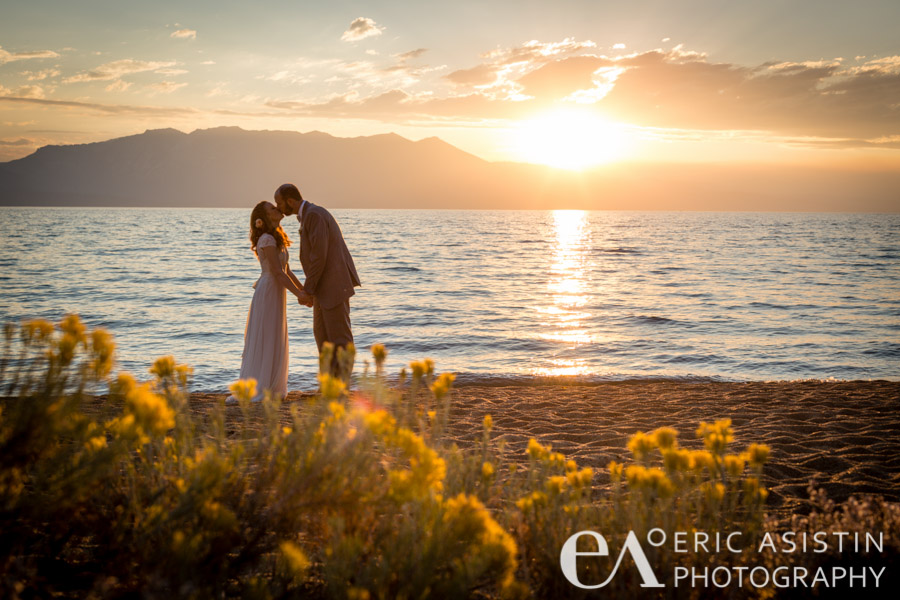 Edgewood South Lake Tahoe Weddings by Eric Asistin Photography