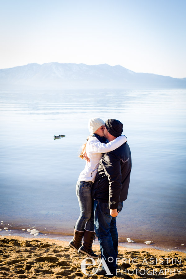 South Lake Tahoe Engagment Sessions by Eric Asistin Photography_0005