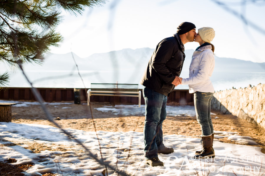 South Lake Tahoe Engagment Sessions by Eric Asistin Photography_0013