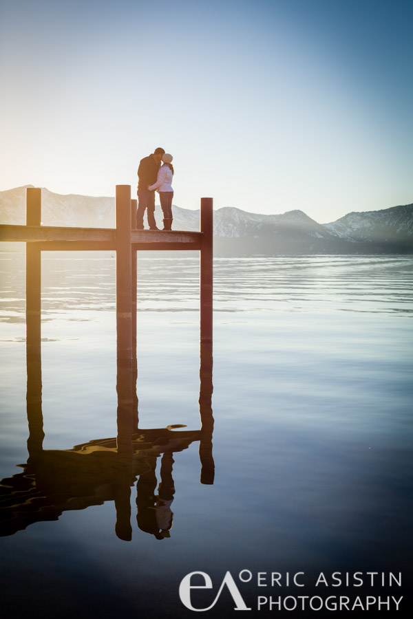 South Lake Tahoe Engagment Sessions by Eric Asistin Photography_0014