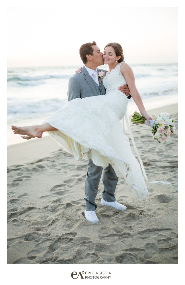 Pajaro Dunes Weddings by Eric Asistin Photography_021