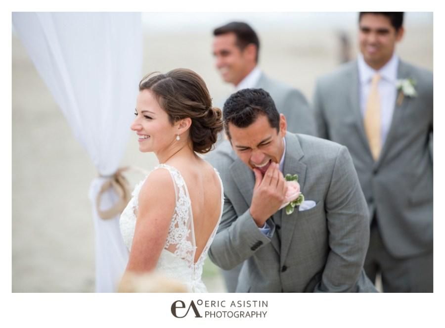 Pajaro Dunes Weddings by Eric Asistin Photography_031