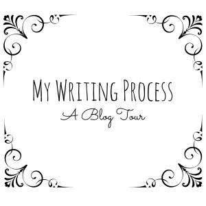 Writing Process · Erica's Recipes