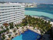 Grand Oasis Resort Cancun Mexico