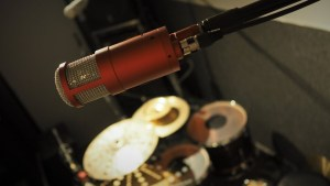 Heiserman audio H47 Drum Overhead Test