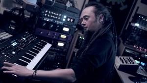 Pianobook Experiment – (Prophet X + Drums)