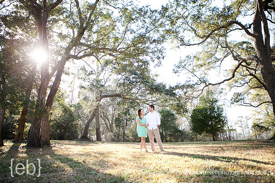 Rustic Wilmington Engagement Session Ashley And Chase