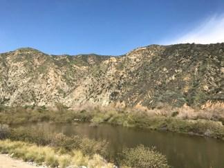 San Gabriel Canyon 2