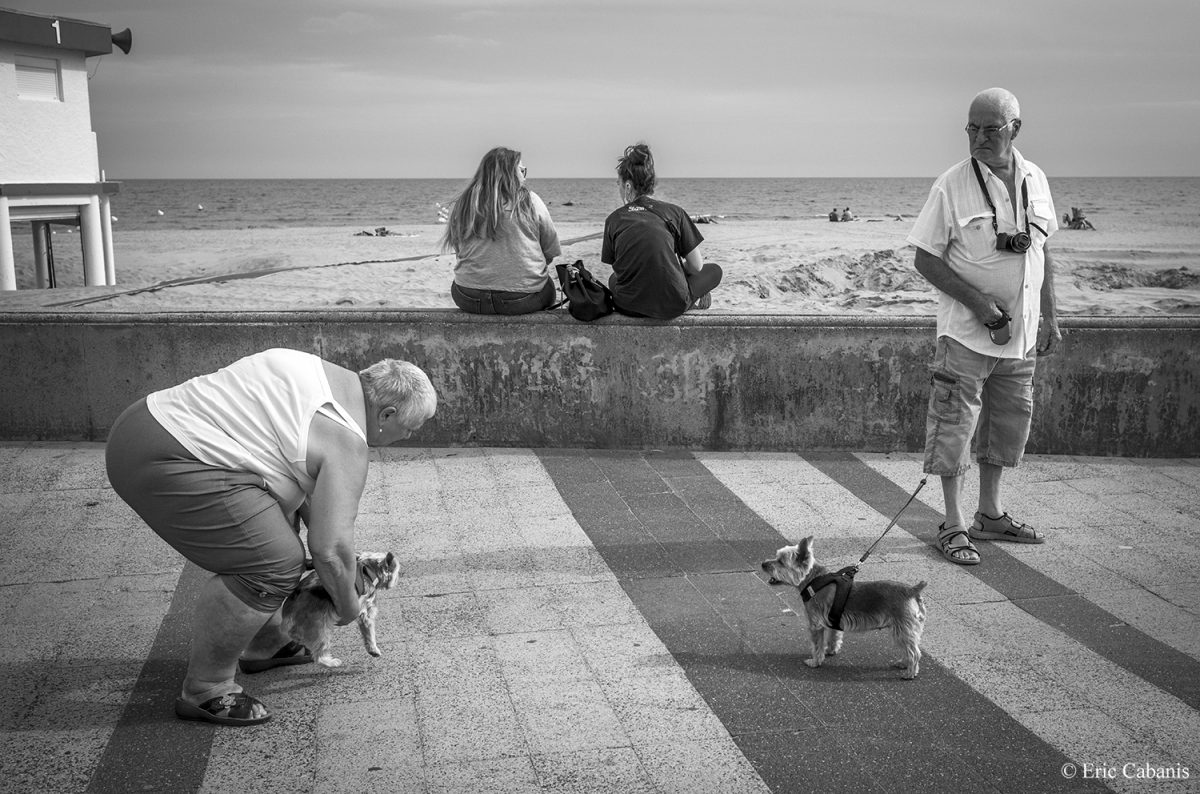 Narbonne-Plage, 24 septembre 2020 Eric Cabanis Photojournalist