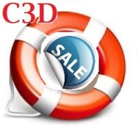 AutoCAD Civil 3D Template Sale