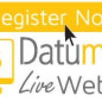 Free Datumate Live Webinar-DatuGram™3D Version 4 Review & Accuracy Comparisons