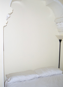 Bedroom (sparse at themoment…)