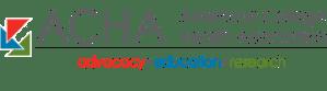 Keynote: American College Health Association