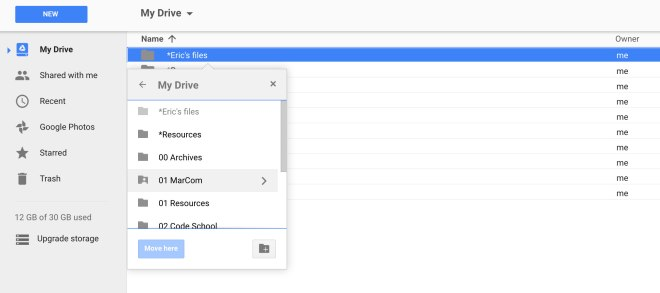 how-to-organize-google-drive-files-organize-your-google-docs