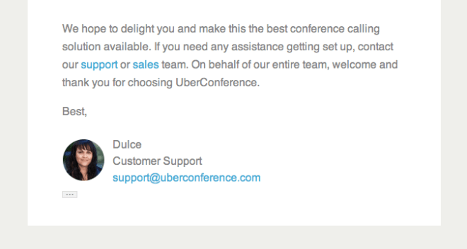 uberconference-email-signature-customer-support