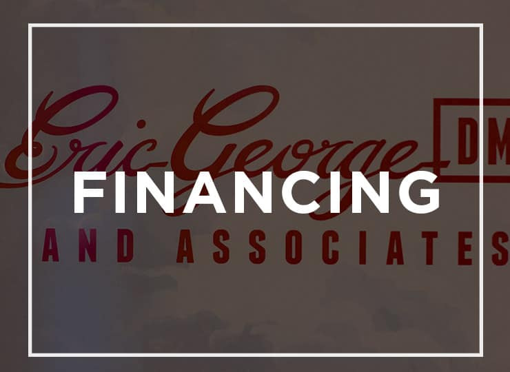 financing1 George & Associates | Dentist, Coventry RI   Dentist in Coventry Rhode Island  George & Associates