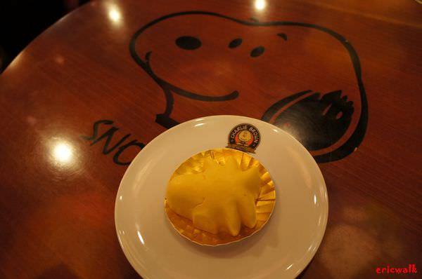 [香港] 尖沙咀CHARLIE BROWN CAFE 查理布朗咖啡專門店「史努比」咖啡廳 - 艾瑞克 Go