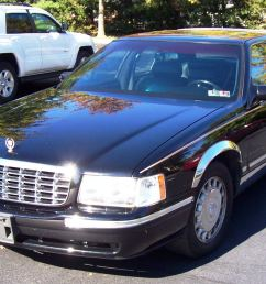 for sale by owner 1998 cadillac deville d elegance 4 door sedan 3 995 royersford pa 19468 [ 1652 x 1093 Pixel ]