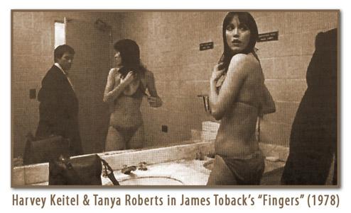 Tanya Roberts We Salute You!
