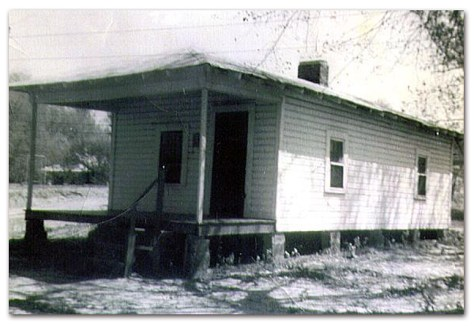 Elvis Birthplace