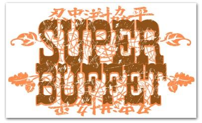 Super Buffet Retina Logo