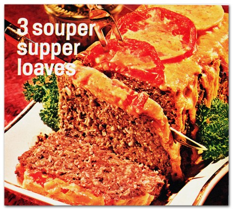 3 Souper Supper Loaves