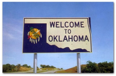 Welcome To Oklahoma 3