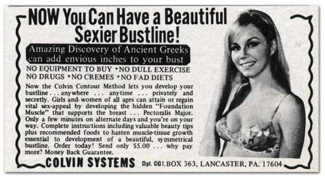 Old Magazine Ads 1