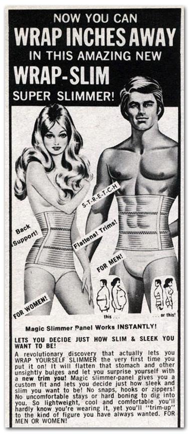 Old Magazine Ads 2