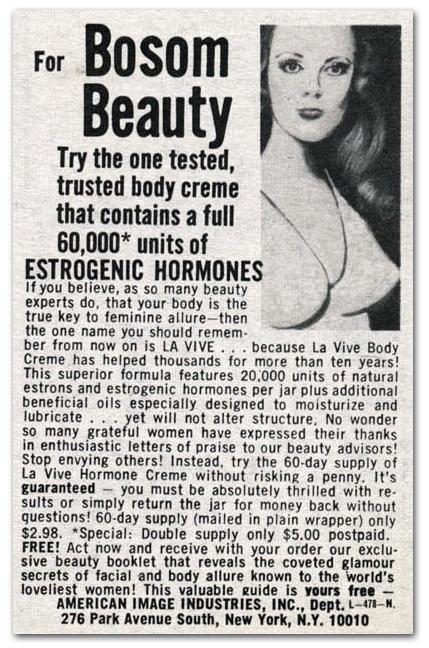 Old Magazine Ads 5