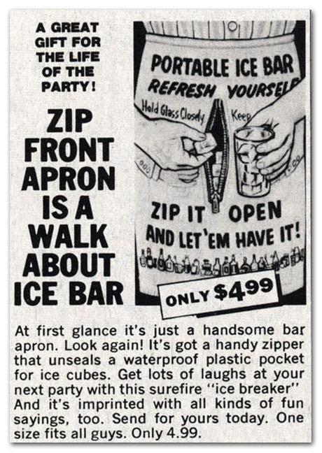 Old Magazine Ads 7