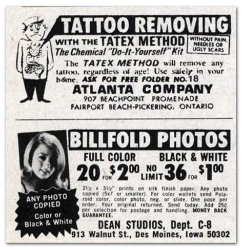 Old Magazine Ads 8