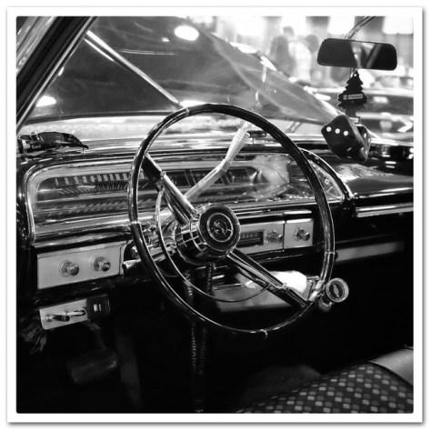 Driving Wheel 9x9