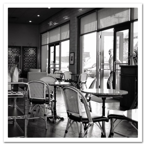 Cafe Cubana 9x9