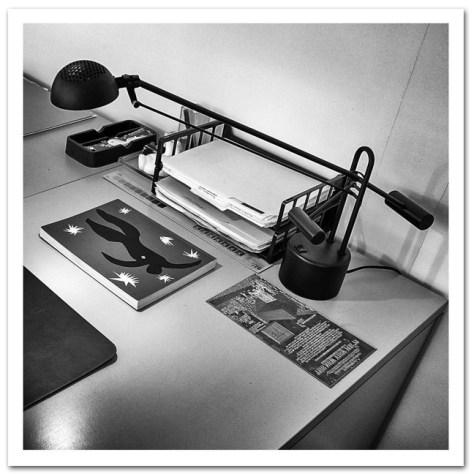Dutch Desk 9x9