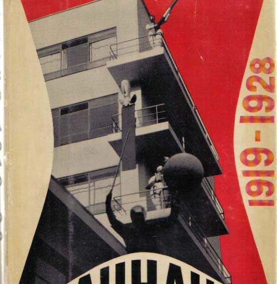 Bauhaus: The Persistence Of Design