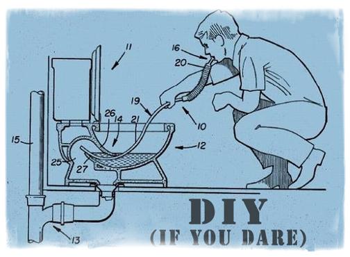 DIY (If You Dare)