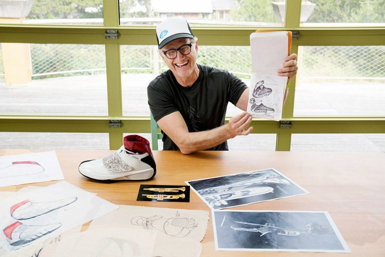 tinker-hatfield-shoe-design-tips-Be-The-Disrupter-The-Industry-Has-Been-Waiting-For-1200x800