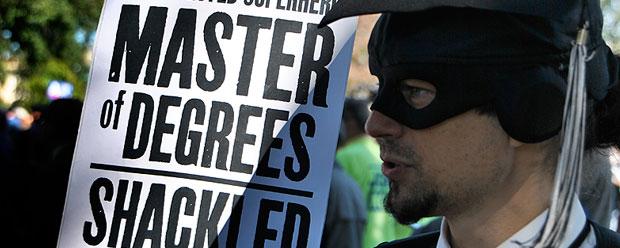 Superheroes, Flashy Videos, and Progressive Activism - Campus Progress